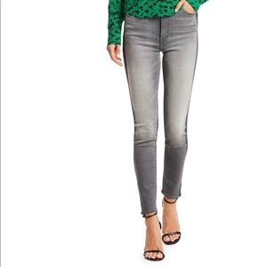 💙NWT Women's MOTHER High-Rise Skinny Jeans 💙